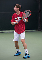 ANDY MURRAY (GBR)<br /> Tennis - Sony Open -  Miami -   ATP-WTA - 2014  - USA  -  24 March 2014. <br /> <br /> &copy; AMN IMAGES