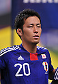 Maya Yoshida (JPN), AUGUST 10, 2011 - Football / Soccer : KIRIN Challenge Cup 2011 match between Japan 3-0 KOREA at Sapporo Dome, Hokkaido, Japan. (Photo by Atsushi Tomura/AFLO SPORT) [1035]