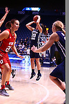 15-16 BYU Women's Basketball vs Utah