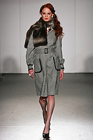 Nolcha Fashion Week Fall 2012