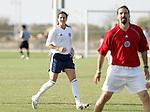 2005.11.12 MLS Media Cup