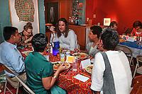 Perfect Girls Conversation Dinners