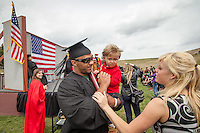 Western Commencement 2014