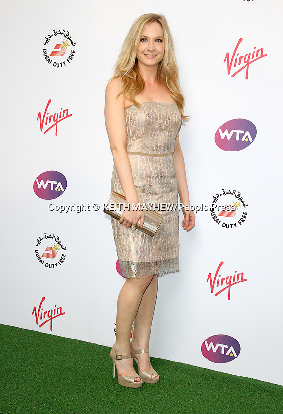 London - Richard Branson's Pre-Wimbledon Party at Kensington Roof Gardens, London - June 21st 2012 ..Photo by Keith Mayhew