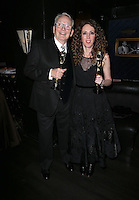 Hollywood, CA - February 19: Bob Mackie, Melissa Rivers, At 3rd Annual Hollywood Beauty Awards_Inside, At Avalon Hollywood In California on February 19, 2017. Credit: Faye Sadou/MediaPunch