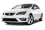 Seat Leon SC FR Hatchback 2014