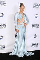 NOV 23  2015 American Music Awards - Press Room