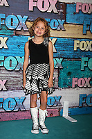 LOS ANGELES - JUL 23:  Maggie Elizabeth Jones arrives at the FOX TCA Summer 2012 Party at Soho House on July 23, 2012 in West Hollywood, CA