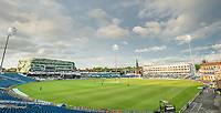 Picture by Allan McKenzie/SWpix.com - 16/05/2017 - Cricket - Royal London One-Day Cup - Yorkshire County Cricket Club v Leicestershire County Cricket Club - Headingley Cricket Ground, Leeds, England - A general view of Yorkshire playing Leicestershire at the Headingley Cricket Ground.