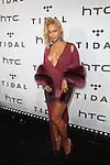 Beyoncé Attends TIDAL X: 1020 Amplified by HTC