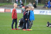 VOETBAL: HEERENVEEN: 10-04-2016, VV Heerenveen - Germanicus, uitslag 3-0, ©foto Martin de Jong
