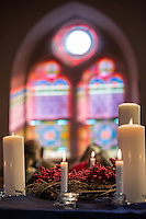 CHUMC - Holiday Service