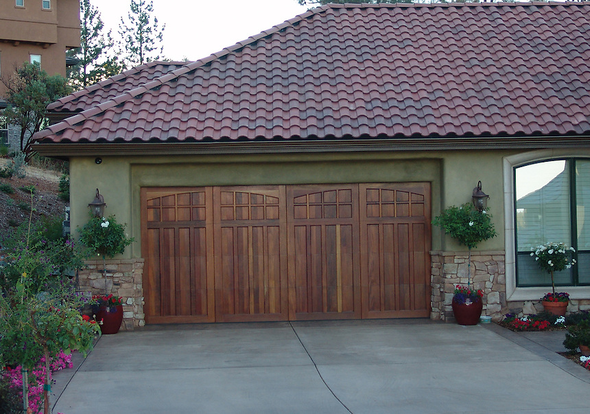 Garage Door Repair Long Grove