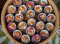 Traditional Thai Food at Phra Nakhon Si Ayutthaya