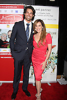 Colin Blake, Cindy Cowan<br />