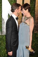 Vanity Fair Oscar Party 2013 - Los Angeles
