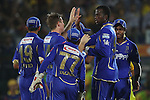 IPL Match 61 Rajasthan Royals v Chennai Super Kings
