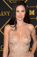 LOS ANGELES, CA - JULY 30: Jayde Nicole the 2016 MAXIM Hot 100 Party at the Hollywood Palladium on July 30, 2016 in Los Angeles, California. Credit: David Edwards/MediaPunch
