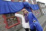 Welsh Water Christmas Wrap Up with Sian Lloyd<br />
