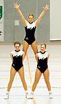 LBS-Aerobic Cup 2002, Niederstotzingen (Germany).TSV Gaildorf