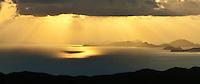 Island Sunrise<br /> St John<br /> U.S. Virgin Islands