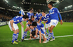 Fussball Uefa Champions League 2010/2011: FC Schalke 04- Inter Mailand