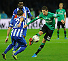 1rst Bundesliga November 02-13 Hertha BSC vs Schalke 04,Berlin,Germany