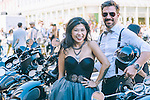Distinguished Gentleman's Ride 2016 Special Request