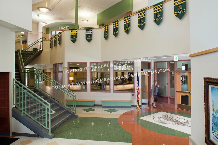 Spanaway Elementary School