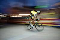 Post-Tour Criterium Mechelen (Belgium) 2016