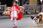 2015 Los Altos Pet Parade