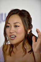 MIAMI, FL - JULY 25: Karen Fukuhara attends the 'Suicide Squad' Wynwood Block Party and Mural Reveal with cast on July 25, 2016 in Miami, Florida.  Credit: MPI10 / MediaPunch