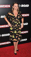 New York,NY-September 13: Alison Wright attends the 'Snowden' New York premiere at AMC Loews Lincoln Square on September 13, 2016 in New York City. @John Palmer / Media Punch