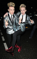 FEB 22 BRIT Awards 2017 Warner Music Group afterparty