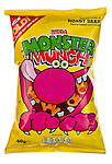 Packet of Roast Beef Monster Munch - 2011