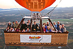 20100813 August 13 Cairns Hot Air