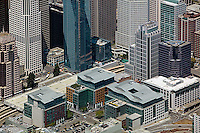aerial photograph Foundry Square Transbay San Francisco