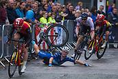 2017 UK Tour Series Cycling May 12th