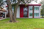 T&B (Contractors) Ltd - Pentland Field School, Pentland Way, Ickenham, UB10 8TS  26th October 2016