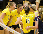Michigan Volleyball