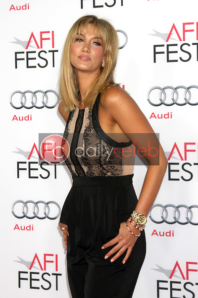 Delta Goodrem<br /> at the &quot;Out Of The Furnace&quot; Premiere as part of AFI FEST 2013, Chinese Theater, Hollywood, CA 11-09-13<br /> David Edwards/DailyCeleb.com 818-249-4998
