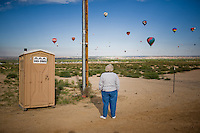 Archive: Travel-New Mexico