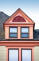 Architectural Details Ft Smith Arkansas.Architecture Main Street USA