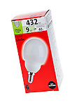 Tesco Energy Saving Light Bulb - Mar 2013.