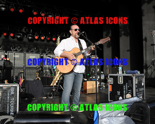 BOCA RATON, FL - JULY 10: Colin Hay performs at the Sunset Cove Ampitheatre on July 10, 2015 in Boca Raton, Florida.  Photo by Larry Marano © 2015