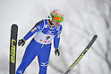 Atsuko Tanaka (JPN), .MARCH 3, 2012 - Ski Jumping : FIS Ski Jumping World Cup Ladies in Zao, Individual the 11th Competition HS100 at Jumping Hills Zao,Yamagata ,Japan. (Photo by Jun Tsukida/AFLO SPORT) [0003]
