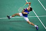 Macau Badminton Open 2010