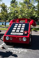 Seattle Art Car Blowout 2014