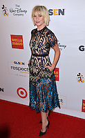BEVERLY HILLS, CA. October 21, 2016: Actress/singer Chelsea Kane at the 2016 GLSEN Respect Awards, honoring leaders iin the fight against bullying &amp; discrimination in schools, at the Beverly Wilshire Hotel.<br /> Picture: Paul Smith/Featureflash/SilverHub 0208 004 5359/ 07711 972644 Editors@silverhubmedia.com