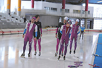 Training Inzell 110213